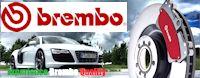 クリックして《brembo》をストア内検索