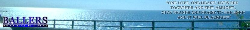 ボーラーズ 海の風景