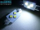 ecosta LED T10×37mm 1方向